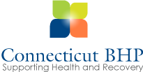 Connecticut Behavioral Health Partnership Spanish Logo